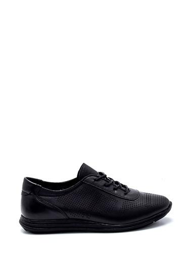 Derimod Kadın Ayakkabı (A102) Casual Siyah